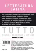 TUTTO Letteratura latina