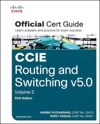CCIE Routing And Switching V50 Official Cert Guide Volume 2 5e