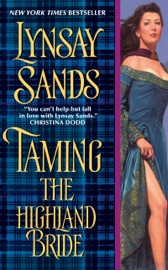 Taming the Highland Bride PDF Download