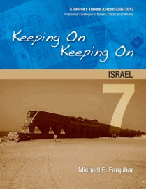 Keeping On Keeping On: 7---Israel PDF Download