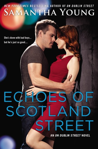 Samantha Young - Echoes of Scotland Street