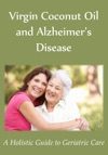 Virgin Coconut Oil And Alzheimers Disease