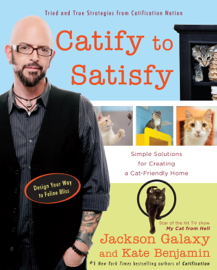 Catify to Satisfy book
