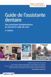Guide de l'assistante dentaire, 2e édition