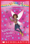 The Baby Animal Rescue Fairies 5 Kimberly The Koala Fairy