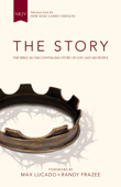 NKJV, The Story Book Cover