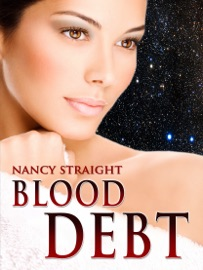 Blood Debt Touched Series Book 1