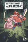 Samurai Jack Vol 2 The Scotsmans Curse