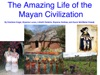 The Amazing Life Of The Mayan Civilization