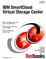 IBM SmartCloud Virtual Storage Center