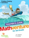 Mathventure For 3rd Grade Teachers Guide