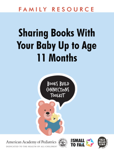 Sharing Books with Your Baby up to Age 11 Months Book Review