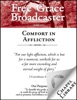Free Grace Broadcaster - Issue 217 - Comfort In Affliction