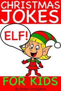 Christmas Elf Jokes for Kids