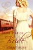 Train Station Bride
