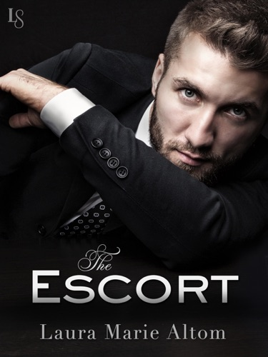 Laura Marie Altom - The Escort