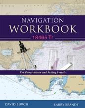 Navigation Workbook 18465 Tr