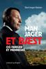 Bent Isager-Nielsen - Man jager et bæst og fanger et menneske artwork