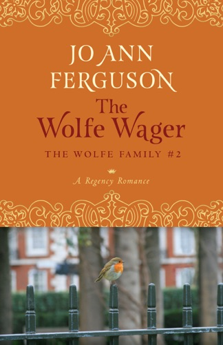 Jo Ann Ferguson - The Wolfe Wager