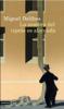 Miguel Delibes - La sombra del ciprés es alargada portada