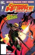 Connor Hawke: Dragon's Blood (2006-) #1