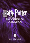 Harry Potter and the Prisoner of Azkaban (Enhanced Edition) Book Cover