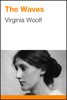 Virginia Woolf - The Waves artwork