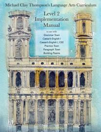 Level 2 Implementation Manual book