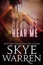 Hear Me: A Dark Romance by Skye Warren on Apple Books