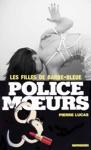 Police Des Moeurs N7 Les Filles De Barbe Bleue