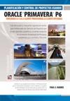 Planificacin Y Control De Proyectos Usando Oracle Primavera P6 Versiones 81 A 84