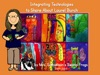 Integrating Technologies To Share About Laurel Burch