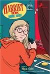 Harriet The Spy Double Agent