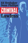 Criminal Vol 2 Lawless
