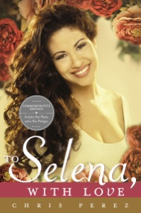 To Selena, with Love Book Cover