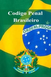 Codigo Penal Brasileiro Book Cover