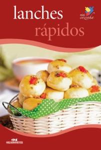 Lanches Rápidos Book Cover