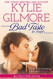 Bad Taste in Men PDF Download