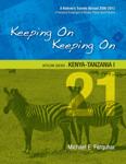 Keeping On Keeping On: 21---African Safari---Kenya-Tanzania I