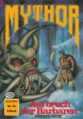 Mythor 78: Aufbruch der Barbaren