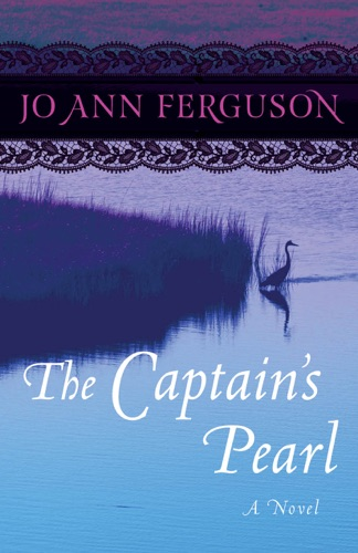 Jo Ann Ferguson - The Captain's Pearl