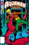 Aquaman 1991-  13