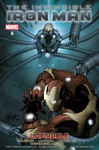 The Invincible Iron Man Vol 8