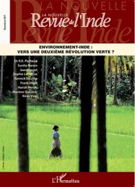 La nouvelle revue de l'Inde: Environnement-Inde