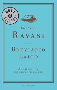 Breviario laico Book Cover