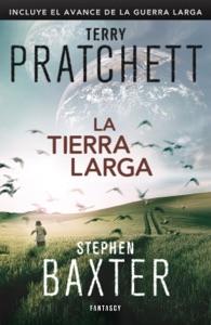 La Tierra Larga (La Tierra Larga 1) Book Cover