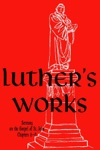 Luthers Works Vol 23