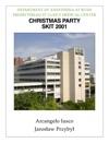 CHRISTMAS PARTY SKIT 2001
