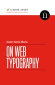 On Web Typography