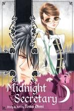 Midnight Secretary, Vol. 7